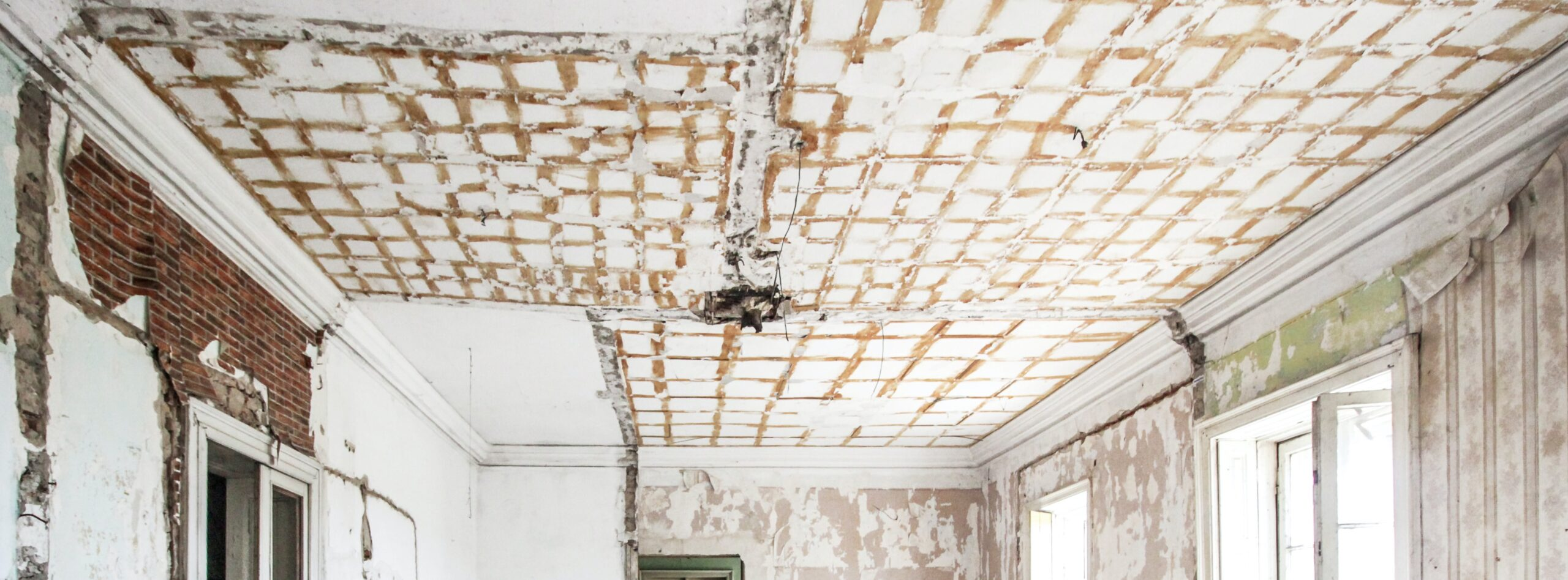Managing the inevitable surprises during housing rehab projects