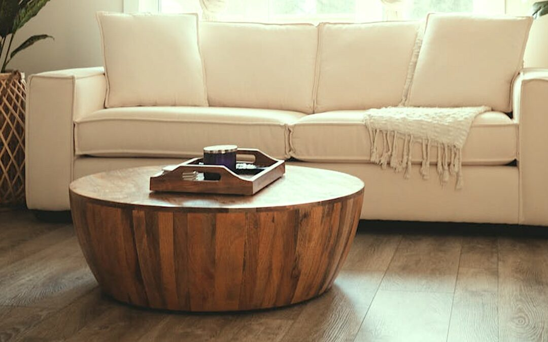 A sustainable furnishings guide: Stay sane while creating a non-toxic, safe and eco-friendly home
